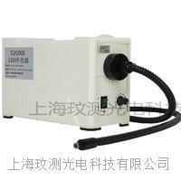 LED35W单支软管光纤冷光源