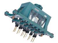 多轴钻孔攻牙器 MU型方型