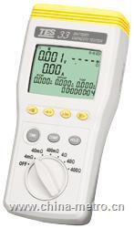 電池測試儀TES-33