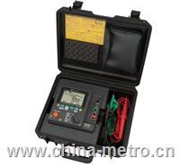 絕緣電阻測試儀 KEW 3127