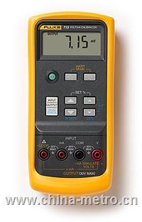 Fluke 715電壓電流校準器