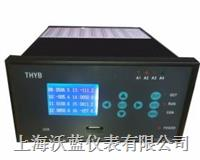 4路带打印可编程温控器 XMTKAKPT