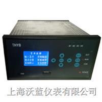 8路电脑监控温湿度巡检仪 XMTHD8048K