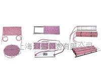 LCD型履带式电加热器