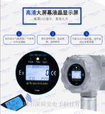 壁掛式工業用氯化氫報警探測器變送器