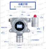 固定式丁二烯氣體濃度檢測儀
