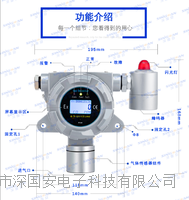 喷漆行业专用VOCs测漏仪