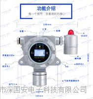 丁醛(正丁醛)气体检测仪