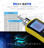 防爆 便攜式手持工業氟氧化硫檢測儀