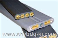 起重机扁平电缆|上海起重机用扁平电缆