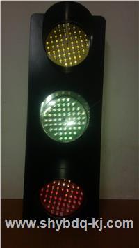 ABC-hcx-150天车滑触线指示灯