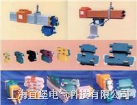 铝合金外壳滑触线HXTL-4-16/80