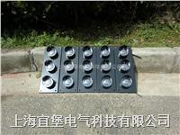 YH-HCX-3滑触线指示灯报价 YH-HCX-3