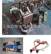 刚体滑线集电器 YB-GTJD