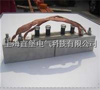HXPnR-H单极H型铜膨胀段伸缩节热补偿装置 HXPnR-H
