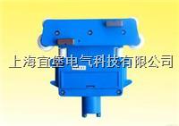 报警滑线集电器/自动报警集电器JD-4-100A JD-4-100A