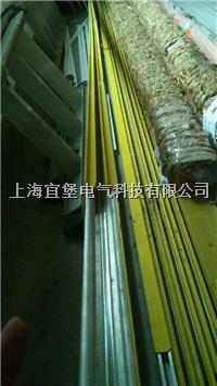 DHH-500A铝质单级安全滑触线 DHH-500A