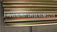 导轮滑车ST-DLX-40,65,80 型号释义图