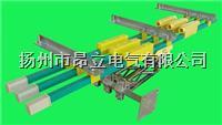 铝导体单级安全滑触线HXPnR-H-800A