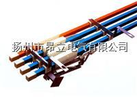 HXPnR-H-250/400单级组合滑触线,250A滑触线