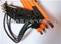 DHB无接缝滑触线生产厂家 DHB