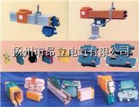 HFP、HFJ型导管式多极滑触线 HFP、HFJ型