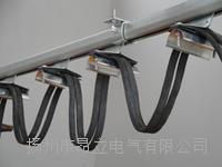 不锈钢HXDL电缆滑线导轨 HXDL