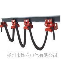 6#/8#/10#/12#/14#/16#工字钢电缆滑车