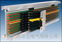 邗江区多极铜排板式滑线(HxPnR-M.C.Ω系列) HxPnR-M.C.Ω系列