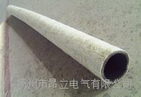 夹布石棉橡胶管