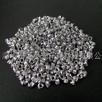 专业厂家生产实验室填料304不锈钢三角螺旋填料芬斯克填料金属丝三角填料核工业填料 HF-SJLX