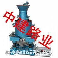 混凝土拌合物维勃稠度仪 VBR-2型