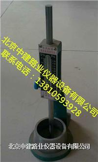 商砼搅拌站实验室常用仪器—水泥标准稠度仪 ISO型
