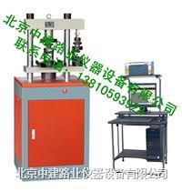 全自动抗折抗压试验机 YAW-300E型