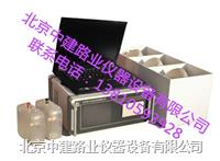 混凝土氯离子扩散系数、电通量测定仪 NJ-AR型