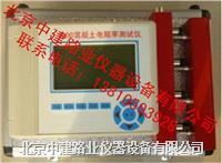 混凝土电阻率测试仪 LY-4000型