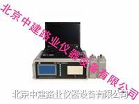 氯离子电通量测定仪 NJ-DTL-9型
