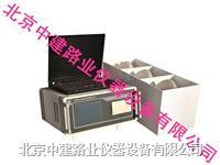 混凝土氯离子扩散系数检测仪 NJ-RCM-12型