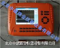 非金属超声波检测分析仪(一发一收) SW-U3000B型