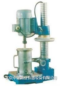 实验室砂磨机 QZM-II型