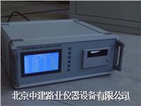 多功能混凝土耐久性综合性能试验仪 SX-AR型