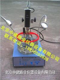 全自动沥青针入度仪 SYD-2801E型