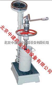 HG-80型混凝土贯入阻力仪 HG-80型