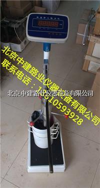 数显贯入阻力仪 HG-1000型