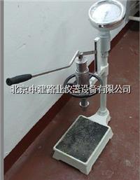 混凝土贯入阻力测试仪 STHG-80型