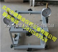 混凝土方形,圆形弹性模量测定仪 TM-II型