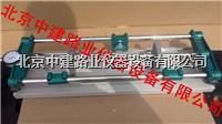 混凝土膨胀收缩仪 SP-540型