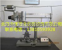 水泥电动抗折试验机技术参数 DKZ-5000型