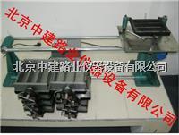 水泥胶砂试体成型振实台使用说明 ZS-15型
