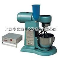 水泥胶砂搅拌机维护保养 JJ-5型